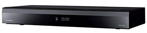 パナソニック 2TB 7チューナー ブルーレイレコーダー 全録 6チャンネル同時録画 4Kアップコンバート対応 全自動DIGA DMR-2X200