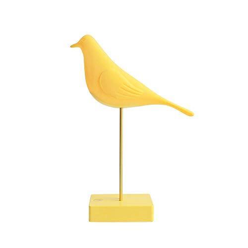 Nachtlampje Kleine Vogel Nachtlampje Oogbescherming Voor Kinderen Led-Lampje Usb Opladen Energiebesparing