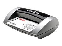 CardScan Executive (700c/V7) - Sheetfed scanner - USB by Corex Technologies