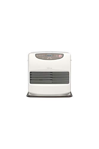 Qlima Fan Assisted 4.6kw ROLF Paraffin Heater NFSRE9046