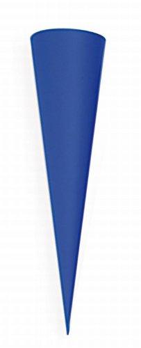 Goldbuch 97815 - Bastelschultüte 70 cm, blau