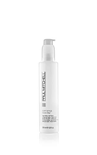 Paul Mitchell Quick Slip - Frisier-Creme für variablen Halt und Definition, Haar-Styling Pomade für alle Haar-Typen in Salon-Qualität - 200 ml
