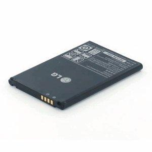 LG Electronics Akku E440 Optimus L4 II Li-Ion 3,8 Volt 1.700 mAh