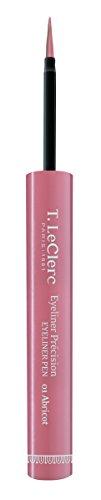 T.LeClerc TLC - Eye Waterproof Eyeliner Abricot 01, 1er Pack (1 x 2 ml)