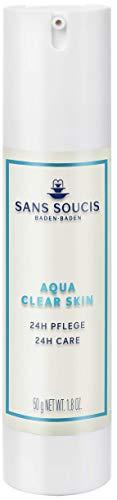 Sans Soucis Aqua Clear Skin – Cuidado para la piel con impurezas y grasas – 50 ml