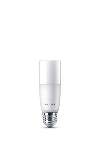 Bombillas Led E27 Luz Fria Vela Marca Philips Lighting