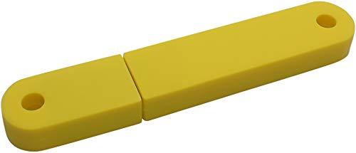 USBfix - USB-Stick zum Abheften V2 USB3.0 32GB TypA Multicolor 6er-Pack