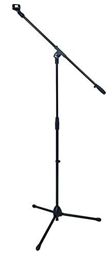 Kinsman KSS06 Mikrofon-Galgenständer schwarz