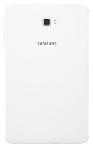 "Samsung Galaxy Tab A 10.1""; 16 GB Wifi Tablet (White) SM-T580NZWAXAR"