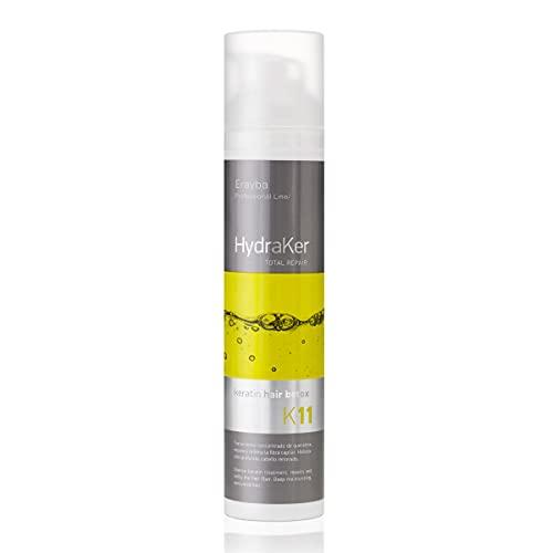 ERAYBA K11 Keratin Hair BOTOX 100 ML, Único, Estándar, 100