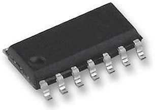 MICROCHIP MCP3204-CI/SL IC, 12BIT ADC, SMD, 3204, SOIC14 (50 pieces)