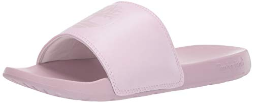 Timberland Playa Sandalen für Damen, Pink (Hellrosa Farbe), 43 EU