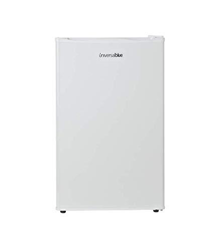 UNIVERSALBLUE - Congelador Bajo Encimera - Volumen 73 litros - Congelador eficiencia energética A+ - Congelador Pequeño