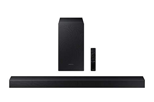 SAMSUNG 170W 2.1ch Soundbar with Wireless Subwoofer - HW-T40M (2020) (Renewed)
