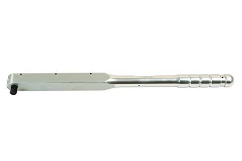 Laser 7154 Tools Clé dynamométrique en Aluminium 40-200 Nm 1/2\