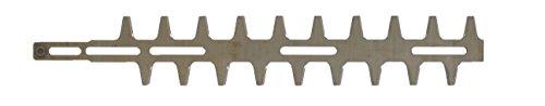 Greenstar 23426 - Superior/inferior de la hoja cortasetos stihl hs72 / hs74 / hs 75 485 mm