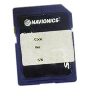 Navionics Gold Small 543 - Barcelona - Benidrom: Amazon.es: Electrónica