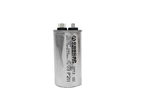 Concap 50 MFD Capacitor for Air Conditioner
