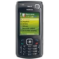 Nokia N70(Bluetooth, Music Edition, 2MP) cellulare