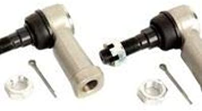 American Star 4130 Chromoly Outer Tie Rod End Set (2) For All Years/Models Yamaha Rhino 450-660-700 (Replaces 5B4-23841-00-00), 14-18 Viking 700, 16-18 Wolverine
