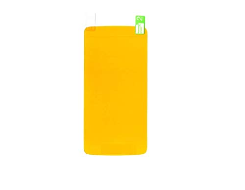 Pelicula De Gel Cobre 100% Display Motorola Moto G8 PLAY