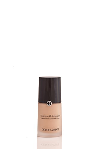 Giorgio Armani Luminous Silk Foundation, 5 Medium Neutral