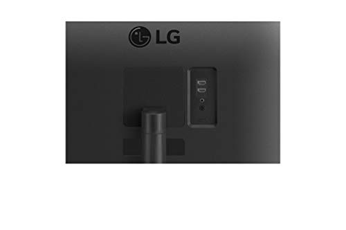 LG 34WP500-B 86,7 cm (34 Zoll) UltraWide Monitor (Full HD, IPS-Panel, 21:9-Format), schwarz
