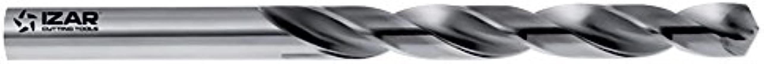Izar 1013 Broca helicoidal cil/índrico 1013 hss din 338n di/ámetro 10.00