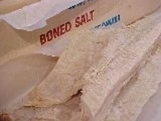 Premium Quality Salt Cod