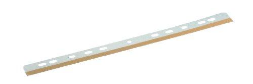 Durable Filefix A4 8064-19 Sachet de 50 bandes Attaches auto-adhésives Transparent