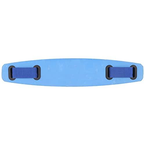 Cintura di galleggiamento per Il Nuoto, Cintura di galleggiamento per Il Nuoto Cintura di galleggiamento in Schiuma per Il Nuoto Attrezzatura per l'allenamento di Nuoto per Bambini per(Blu)