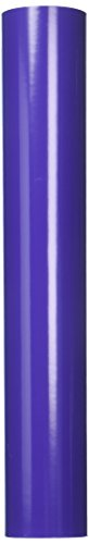 ORACAL 651 Adhesive Backed Vinyl Sheets, Size 12' x 10', (Purple)