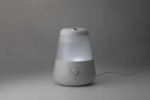 ±0(プラスマイナスゼロ)『超音波加湿器(XQE-C011)』