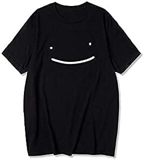 Fbnzmluqdx Tshirt for Men T-shirts Men Cotton T Shirt Harajuku Men's Short Sleeve T-shirt Tops Streetwear Casual Fashion C...