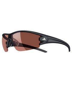 Evil Eye Halfrim XS - Gafas deportivas, color negro y gris