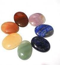 Healing Crystals India: Seven Chakra Stones