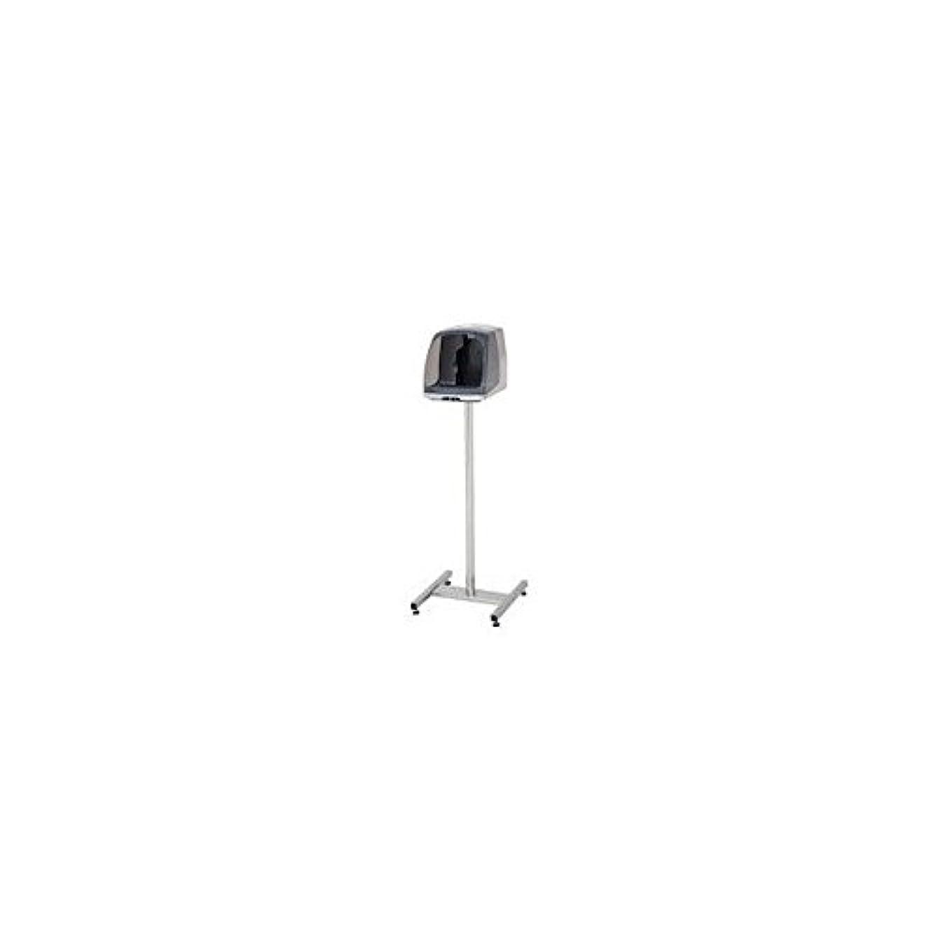 ショルダー海洋百科事典自動手指消毒器 HDI-9000用 架台スタンド キャスターなし 【品番】XSY8501