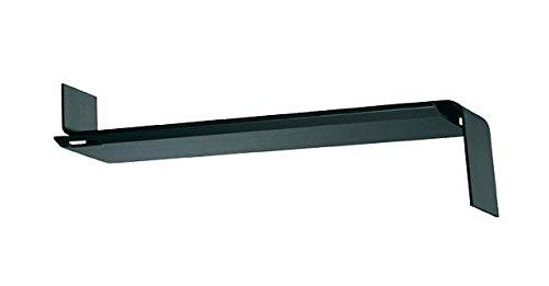 Stossverbinder Fensterbank Verbinder Fensterbrett Aluminium ALLE AUSLADUNGEN, Farbe:anthrazit (RAL 7016), Ausladung in mm:150