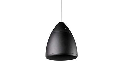 Elipson Bell 4 Lautsprecher zum Aufhängen, Schwarz