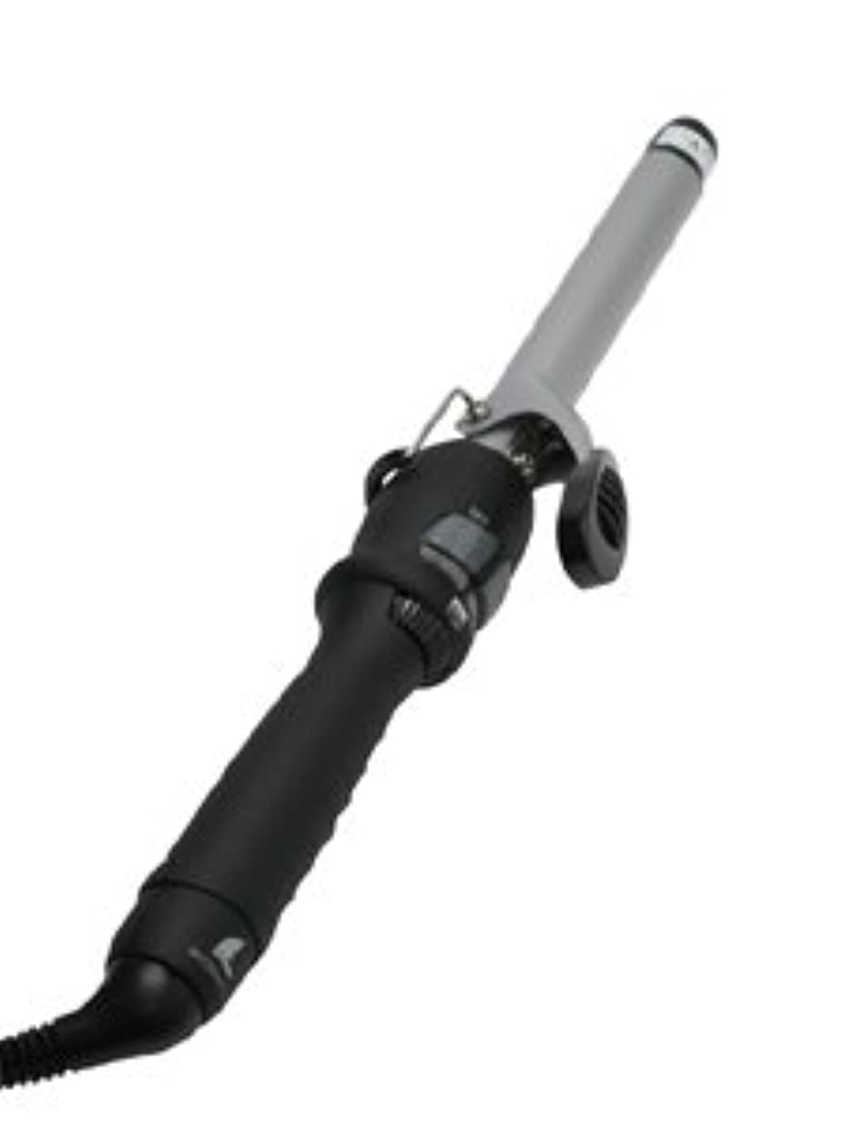 リフト虚偽ステップアイビル DHセラミックアイロン 19mm