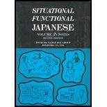 Paperback Situational Functional Japanese [Japanese] Book
