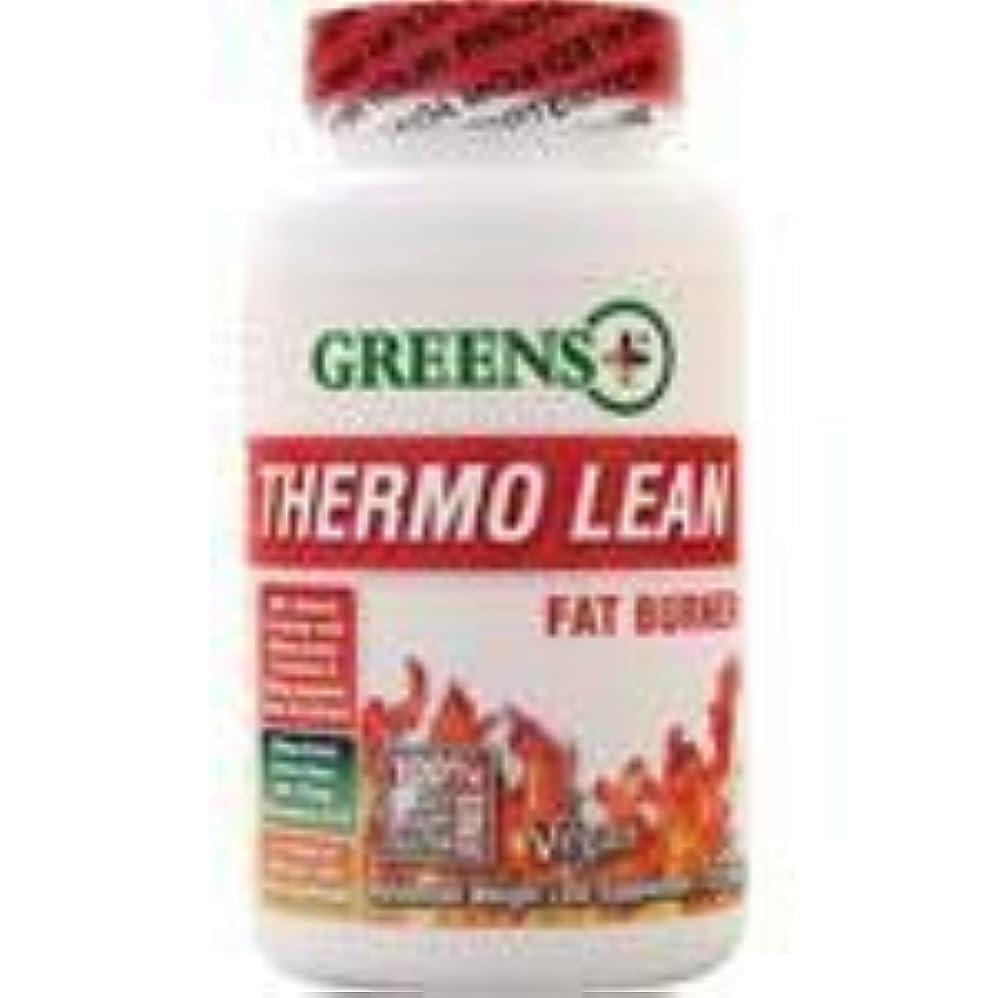 クラフト宅配便垂直Thermo Lean Fat Burner 120 vcaps