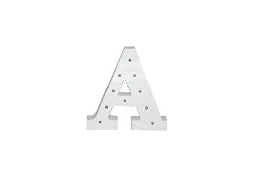 Letras Con Luces Ikea ❤️ Mejores alternativas online