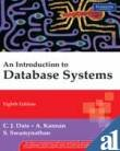 INTRODUCTION TO DATABASE SYSTEMS, 8TH EDN