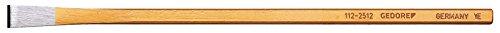 Gedore 112-2008 - Cincel de electricista 200x8x6 mm
