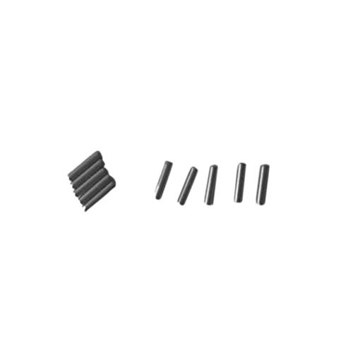 GzxLaY Wheel Hexagon Hub Nut Pin Accessories RC Model Car for 1:10 HPI Venture FJ Cruiser Track Spare Parts Accessories (Color : 0.15x0.8x0.15cm) ( Color : 0.2x1x0.2cm ) -  henanouyameishiyeyouxiangongsi
