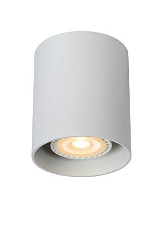 Lucide Bodi plafondlamp, Ø 8 cm, GU10