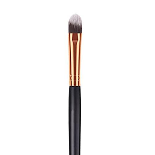 1 unidade Pincel corretivo Pincel de maquiagem profissional Conjunto de maquiagem Ferramenta Eyeliner Pincel Tubo Pincel de maquiagem Corretivo maquiagem