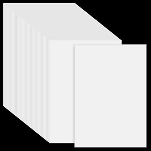 Smilcloud 100 hojas de papel de corte de diamante para pintura de diamantes, papel de separación, papel antiadherente, para bordado de diamantes, accesorios