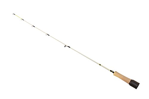 BaitRunner Noodle Ice Fishing Rod (24 Inch Ultra...